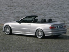 g power bmw 3 series cabrio (e46) pic #35394
