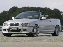 BMW 3 Series Cabrio (E46) photo #35397