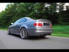 g power bmw g3 csl v10 (e46) pic #47106