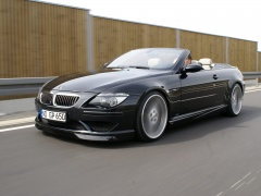 BMW M6 Hurricane Convertible (E64) photo #55743