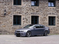 g power bmw g3 csl v10 (e46) pic #57543