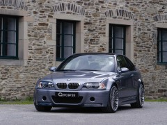 g power bmw g3 csl v10 (e46) pic #57544