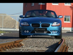 G Power BMW G4 3.0i Evo III (E85) pic