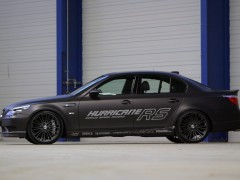 g power bmw hurricane rs (e60) pic #61319