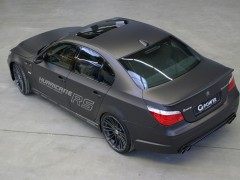 g power bmw hurricane rs (e60) pic #61323