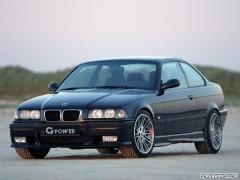 g power bmw m3 coupe (e36) pic #62691