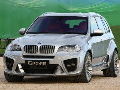 g power bmw x5 typhoon (e70) pic #63289