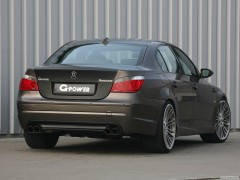 g power bmw hurricane (e60) pic #63295