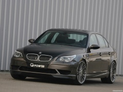 G Power BMW Hurricane (E60) pic