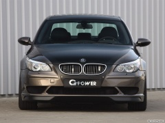 g power bmw hurricane (e60) pic #63298
