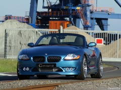 g power bmw g4 3.0i evo iii (e85) pic #63304