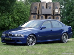 g power bmw 5 series (e39) pic #63320