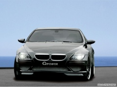 g power bmw g6 v8 coupe 5.2 k (e63) pic #63321