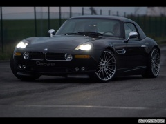 g power bmw z8 (e52) pic #63334