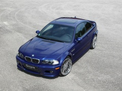 g power bmw m3 coupe (e46) pic #65724