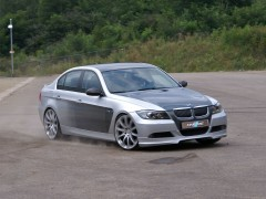 hartge 3-series sedan (e90) pic #63171