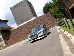 hartge 3-series sedan (e90) pic #63175