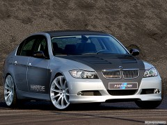 Hartge 3-Series Sedan (E90) pic