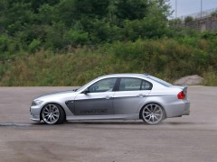 hartge 3-series sedan (e90) pic #63177