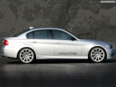 hartge 3-series sedan (e90) pic #63182
