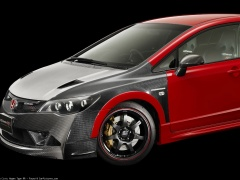 Honda Civic Type RR photo #51481