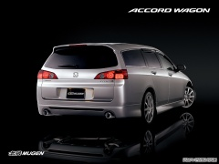mugen honda accord (mkvii) pic #60401