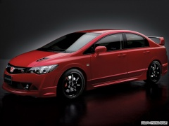 Mugen Honda Civic Type-RR Sedan pic