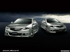 mugen honda accord (mkviii) pic #60420