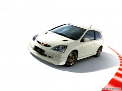 Honda Civic Type-R photo #60607