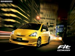 Honda Fit photo #60793