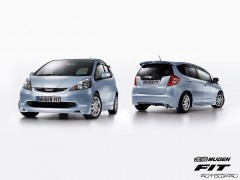Honda Fit photo #60794