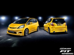 Honda Fit photo #60796