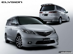 mugen honda elysion pic #60866
