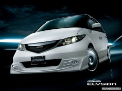 Honda Elysion photo #60869