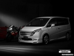 Honda Stepwgn photo #60966