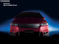 Honda Stream photo #60971