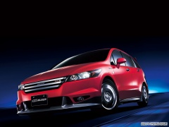 Honda Stream photo #60973