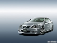 Honda Legend photo #60999