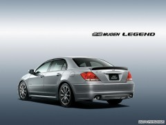 Honda Legend photo #61000