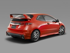 Honda Civic Type-R photo #65887