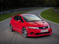 Honda Civic Type-R photo #70991
