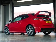 Honda Civic Type-R photo #71004