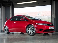 Honda Civic Type-R photo #71005