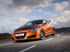 Honda CR-Z photo #81558