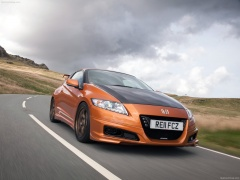 Honda CR-Z photo #81584