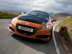 Honda CR-Z photo #81585
