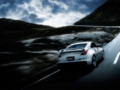 Nismo Fairlady Z Type 380RS pic