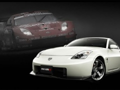 nismo fairlady z type 380rs pic #45284