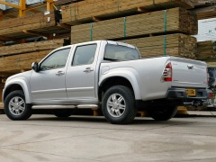 isuzu rodeo 3.0 denver pic #86148