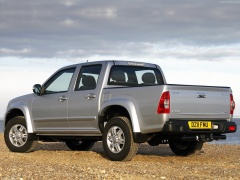 isuzu rodeo 3.0 denver pic #86150